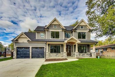 Arlington Heights Single Family Home For Sale: 1440 North Race Avenue