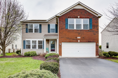 Shorewood Single Family Home Contingent: 1111 Butterfield Circle