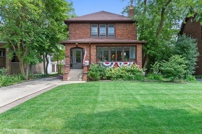 Riverside Single Family Home For Sale: 339 Bartram Road