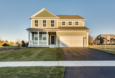 Sugar Grove Single Family Home For Sale: 1171 Mariemont Road