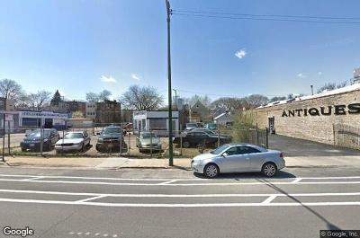 Chicago Residential Lots & Land For Sale: 3100 North Kedzie Avenue