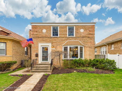 Westchester Single Family Home Contingent: 810 Portsmouth Avenue