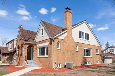 Villa Park Single Family Home For Sale: 821 South Harvard Avenue