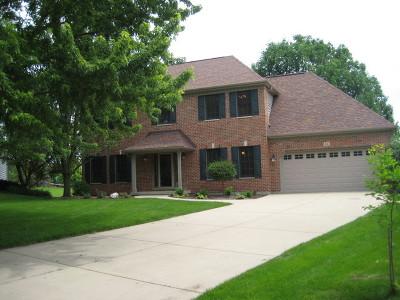 Sugar Grove Single Family Home For Sale: 14 Ashwood Court