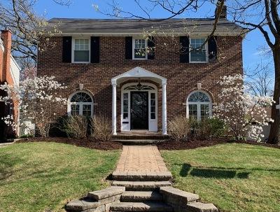 Elmhurst Single Family Home For Sale: 458 East Oriole Avenue