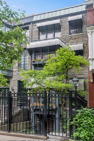 Single Family Home For Sale: 56 East Elm Street
