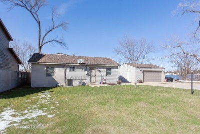 Single Family Home New: 36859 North Ridge Road