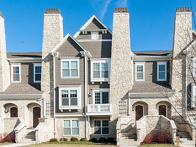 Hinsdale Condo/Townhouse New: 29 West Kennedy Lane