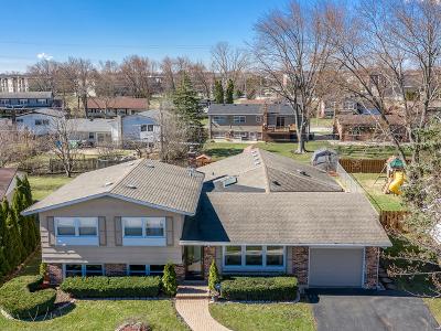 Arlington Heights Single Family Home New: 2522 North Walnut Avenue