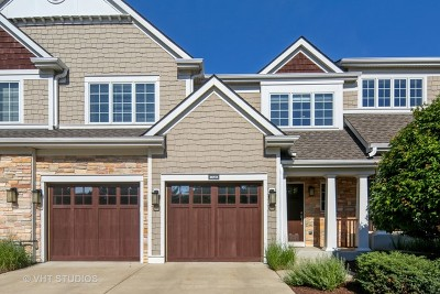 Du Page County Condo/Townhouse Re-Activated: 2s733 Crimson King Lane
