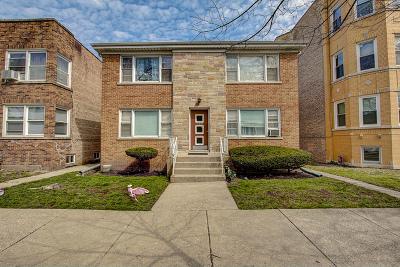Skokie Multi Family Home New: 4918 Kirk Street West