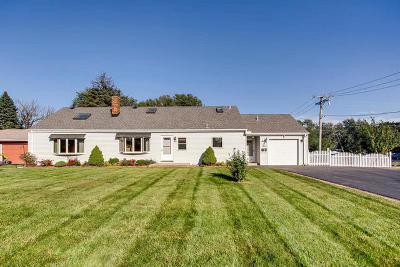Villa Park Single Family Home New: 603 North Ardmore Avenue