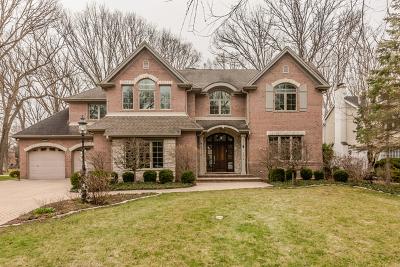 Single Family Home New: 5 Dukes Lane