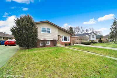 Midlothian Single Family Home Contingent: 14915 Knox Avenue