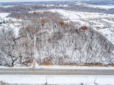 Romeoville Residential Lots & Land For Sale: 13726 High Road