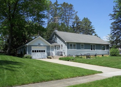Single Family Home New: 407 North River Road
