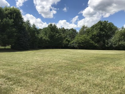 Mc Henry County Residential Lots & Land For Sale: 504 Bluffs Edge Drive