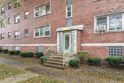 Evanston IL Condo/Townhouse New: $109,999