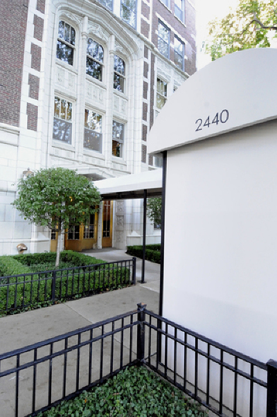 Condo/Townhouse New: 2440 North Lakeview Avenue #7D
