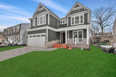 Elmhurst Single Family Home For Sale: 628 South Fairfield Avenue