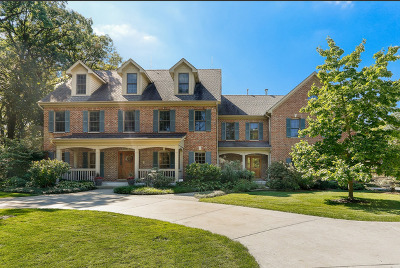 Single Family Home For Sale: 6778 Old College Road