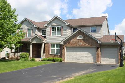 Single Family Home New: 5800 Providence Drive