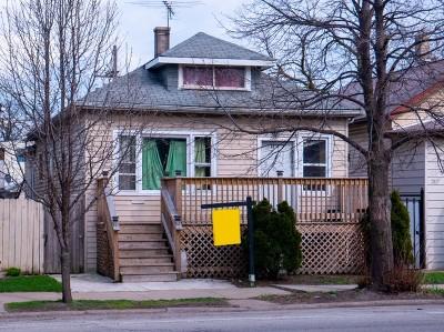 Single Family Home For Sale: 2119 North Narragansett Avenue