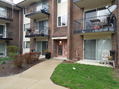 Naperville Condo/Townhouse New: 5s070 Pebblewood Lane #H1