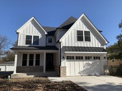 Elmhurst Single Family Home For Sale: 585 South Stratford Avenue