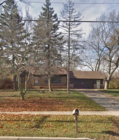 Lansing Single Family Home New: 17310 Wentworth Avenue