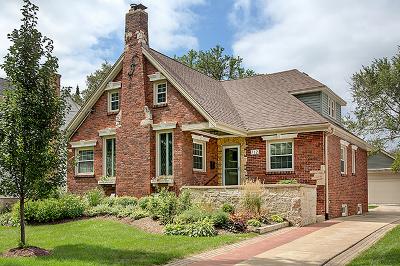 Wheaton Single Family Home New: 712 Howard Street