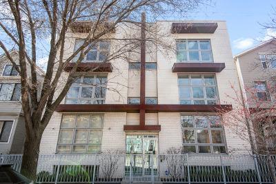 Condo/Townhouse For Sale: 2521 North Ashland Avenue #2N