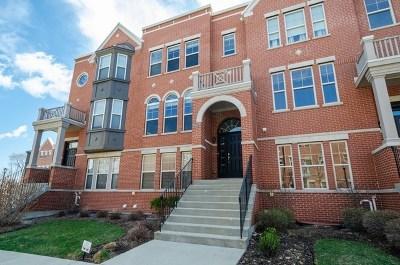 Morton Grove Condo/Townhouse New: 8657 Narragansett Avenue