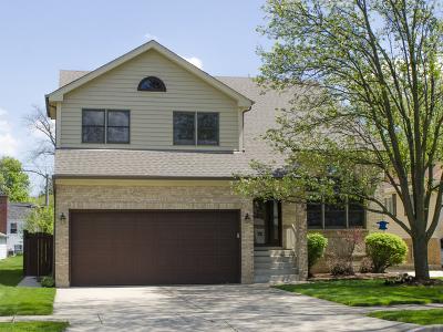 Elmhurst Single Family Home For Sale: 785 South Fairfield Avenue