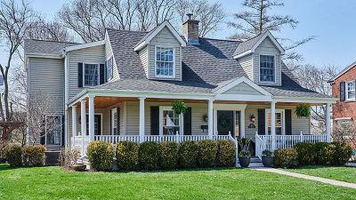 Elmhurst Single Family Home For Sale: 164 South Rex Boulevard