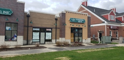 St. Charles Commercial For Sale: 40w089 Route 64