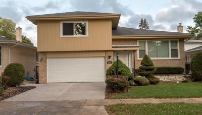 Westchester Single Family Home For Sale: 2937 Kensington Avenue