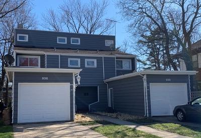 Aurora Multi Family Home New: 836 Garfield Avenue