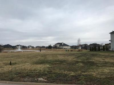 Plainfield Residential Lots & Land For Sale: 15712 Brookshore Drive