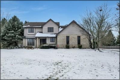 Oswego Single Family Home New: 12 Red Hawk Court