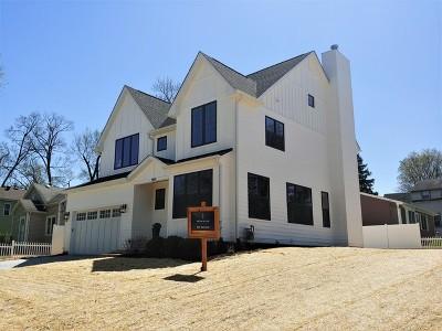 Wheaton  Single Family Home New: 1504 Hill Avenue