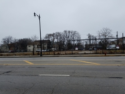 Chicago Residential Lots & Land For Sale: 3340 West North Avenue