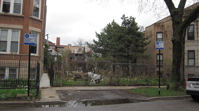 Chicago Residential Lots & Land For Sale: 2614 West Evergreen Avenue