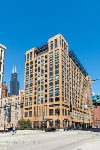 Chicago Condo/Townhouse New: 520 South State Street #1102