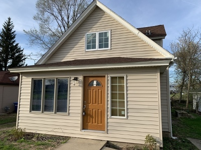 St. Charles Single Family Home For Sale: 1452 Dean Street