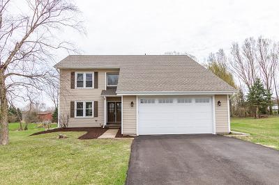 St. Charles Single Family Home New: 5n339 Hanson Ridge Drive