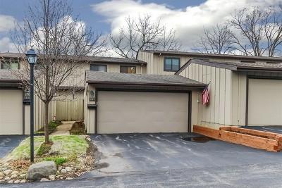 Elgin IL Condo/Townhouse New: $174,900