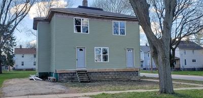Aurora Single Family Home New: 801 Fulton Street