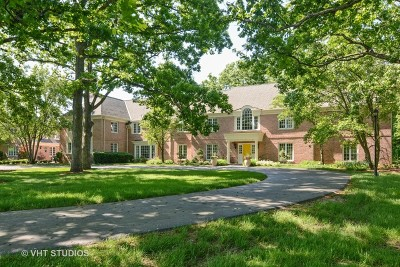 Barrington Single Family Home For Sale: 90 Hawley Woods Road