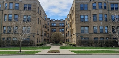 Elmhurst Condo/Townhouse For Sale: 138 North Haven Road #1W